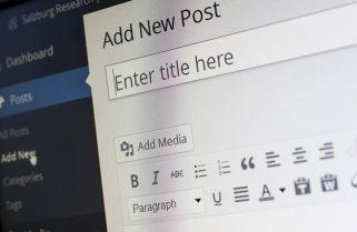 My favourite blog topic idea generator tools